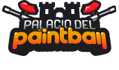 palacio del paintball